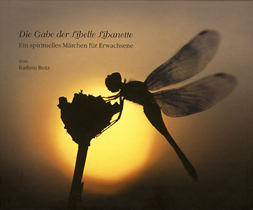 Die Gabe der Libelle Libanette